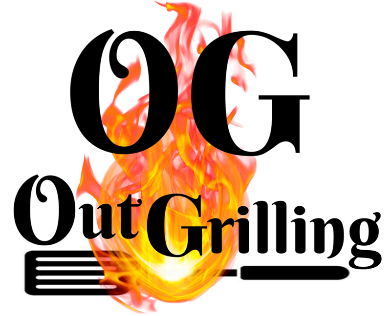 Out Grilling logo