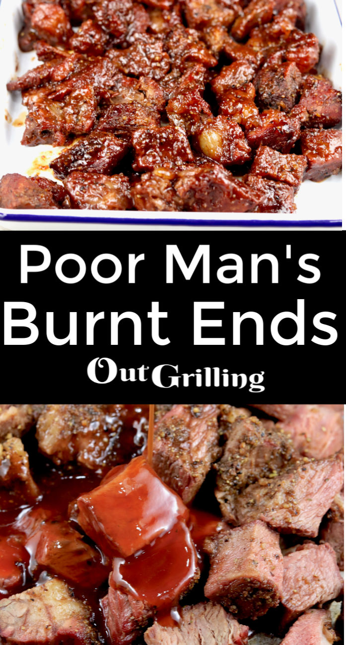 Poor Man's Burnt Ends