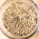 Green Chile Dry Rub for grilling